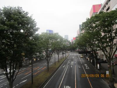 東北みちのくドライブ旅・P3.杜のみやこ 仙台