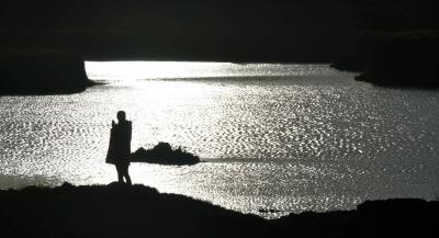 オーロラ求めて再びアイスランドへ~アイスランド大周遊~ ミーヴァトン湖編