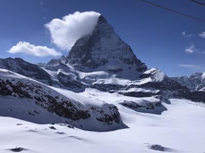 2019 GWスイス10日間! #05 ゴルナーグラート登山鉄道と絶景マッターホルン!