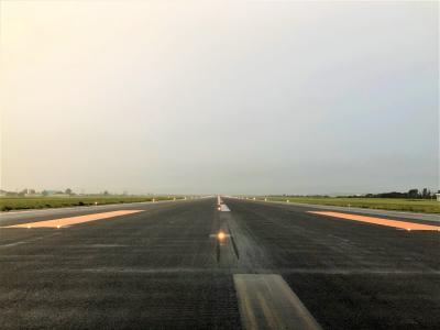 【2019年10月】仙台空港祭2019 早朝ランウェイウォークとコスプレまつり