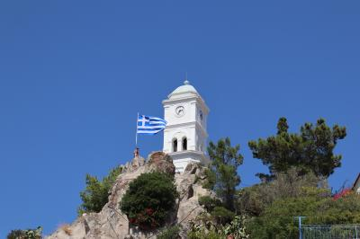 ギリシャでも行ってみましょーか♪ その1 出発からテッサロニキ