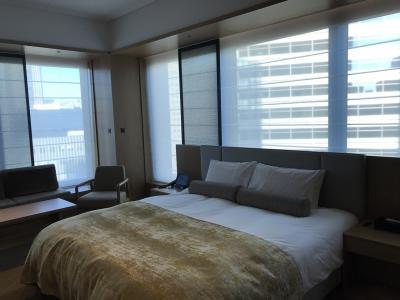 The Okura Tokyo ホテルオークラ東京 ヘリテージウイング宿泊記2