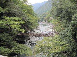 四国3県2泊3日-徳島