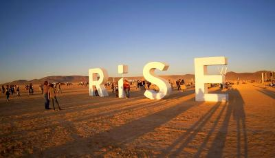 RISE&グランドキャニオン&ラスベガス