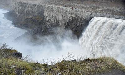 オーロラ求めて再びアイスランドへ~アイスランド大周遊~ ミーヴァトン湖・北部編