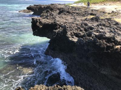 沖縄 − DAY 4 神々が住まう久高島