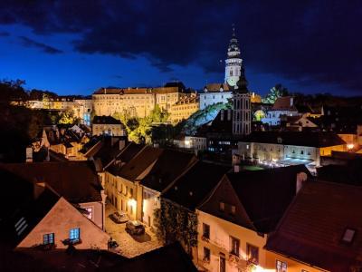 2019年9月プラハ7泊9日の旅⑦(9月11日・チェスキークルムロフ)