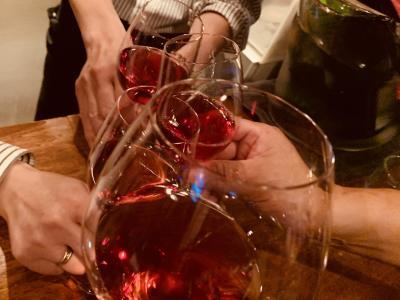 2019年10月「ホテル阪急インターナショナル」のジュニアスイートで過ごすお誕生日は束の間の休日♪~飲んで食べて御朱印も♪☆