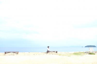 瀬戸内海アートを巡る島旅 Part1 小豆島