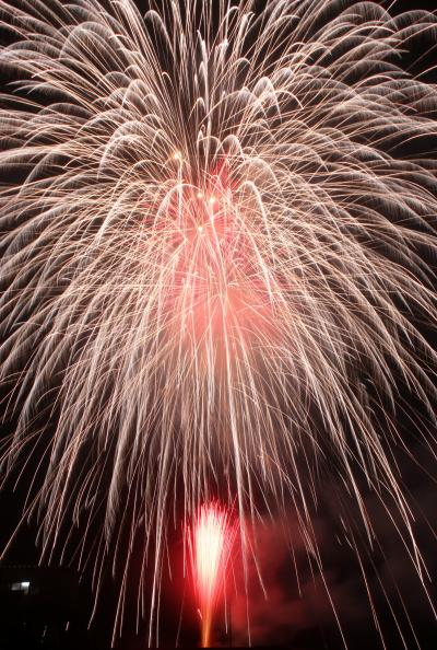 第43回湯浅まつり花火大会&伝建地区ライトアップゆあさ行灯フェスティバル