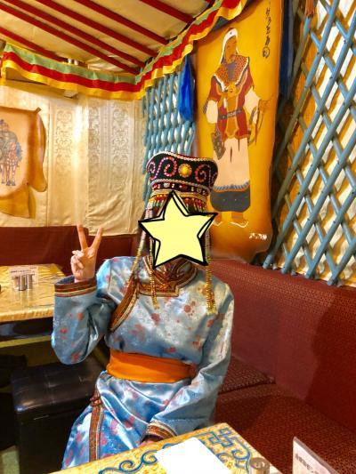 世界ウルルン滞在記 in Mongolia