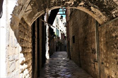 魅惑のシチリア×プーリア♪ Vol.774 ☆ビシェーリエ旧市街:中世時代の美しい景観♪