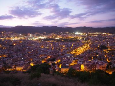 スペイン8日間の旅③<バロセロナ後半~魅力たっぷりのスポット巡り~>