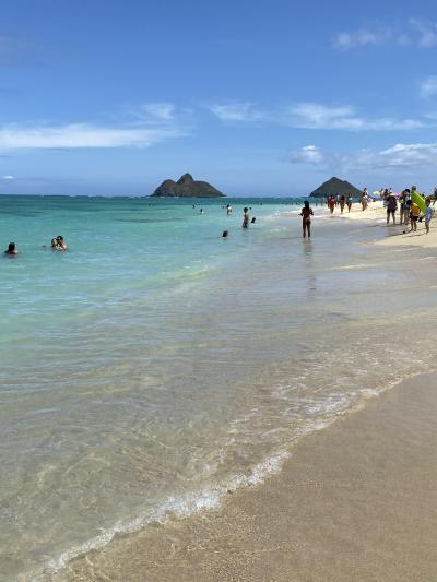 サンセットが美しいハワイを一人旅(2日目・3日目)