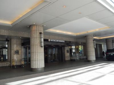 2019 インターコンチネンタル東京ベイホテル