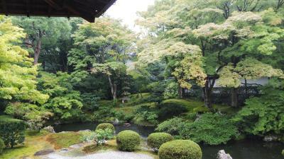 京都だョ、おっ母さん&お父つぁん