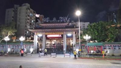 台北四日間食べ歩き(二日目)