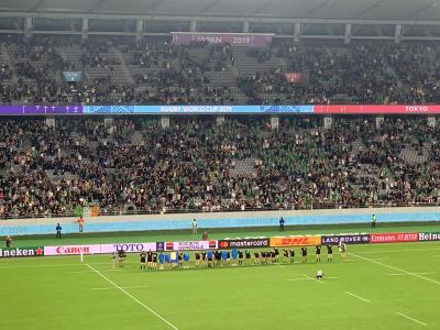 ニュージーランド 対 アイルランド 46-14