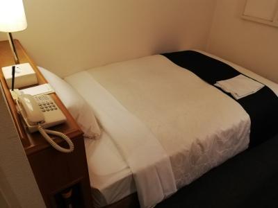青森グリーンパークホテル  宿泊記(3,970円)