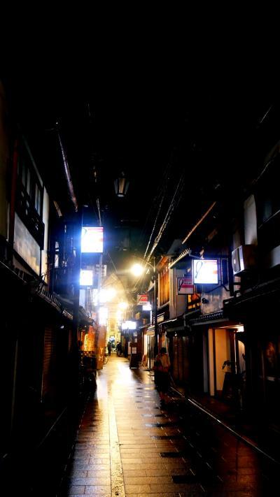 バケーションスタイルとは何ぞや??伏見稲荷の町屋宿泊。京都、滋賀の旅、京都編