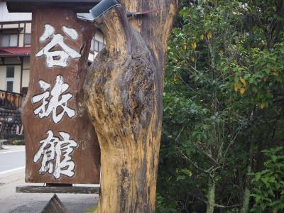 奥飛騨温泉郷で旅館もありかな