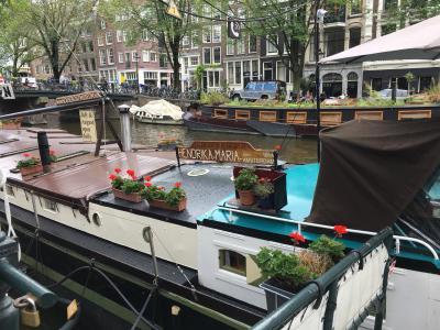 アムステルダム観光 4
