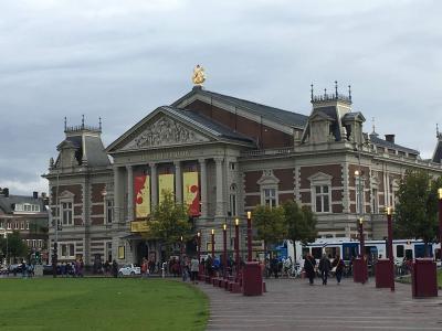アムステルダム観光 5