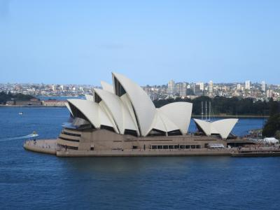 2019 少し遅めの 15th Wedding Anniversary はオーストラリアへ!シドニーうろうろ編