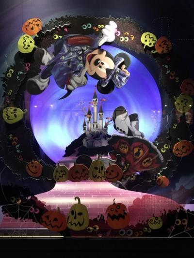 Disney Halloween 2019