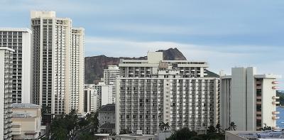 2019年 今年2度目のハワイは「4人合わせて240歳!」mikikoママさんご夫妻と遊ぶハワイ!⑧オアフ島2日目