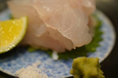 20191021-1 豊洲 寿司大さん、痛風巻きとか、カマ味噌焼きとか、握りも色々…クエ、美味かったなぁ…