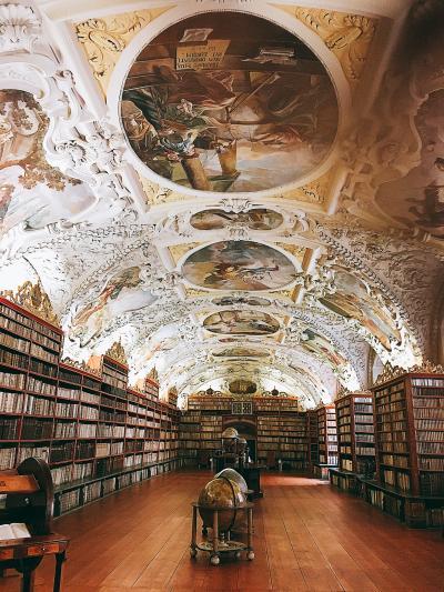 チェコ(プラハ&クトナー・ホラ)とドイツ(ドレスデン)を2人旅  2017/6/24~7/2:②プラハ観光