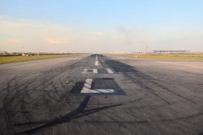 ナマステ・インド、サワッディー・タイ part 13 - マレーシア航空ビジネスクラス バンコク→クアラルンプール