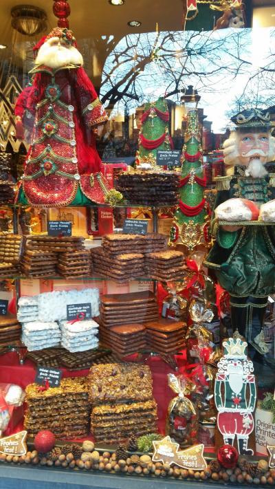 2015年クリスマスマーケットの旅⑫アーヘン編
