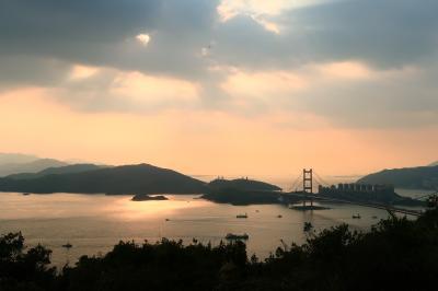 香港★青衣でハイキング ~青衣自然徑・葵青慶回歸健康徑~