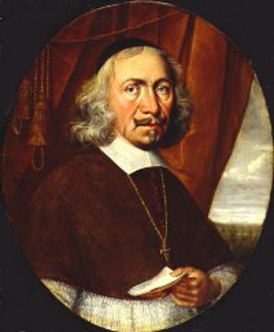 番外編:レムゴーの伝説・ミュンスターの侯爵司教に攻められたレムゴーが何故?雄牛を贈ったのか。