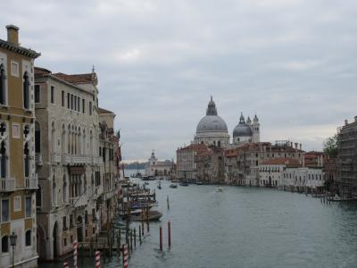 2回目だけどほぼ初めてのイタリア3 ベネチアからイタロでローマへ