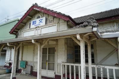 台湾鉄道「海線」で木造駅舎を楽しむ+α