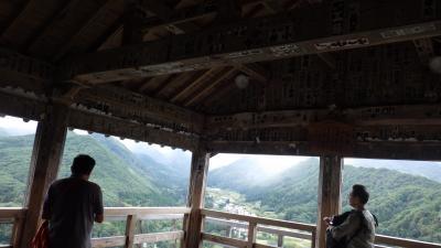 山形県を楽しむ (3)山寺