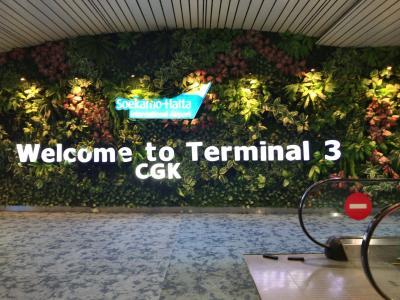 ジャカルタ2019.9 FM7 Resort Hotelトランスファーパッケージ