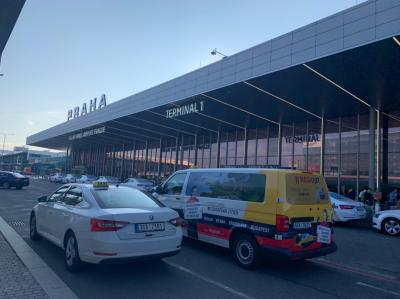 さわやか中欧7日間1日目①中部国際空港→ソウル→チェコ