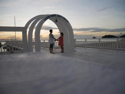 2泊3日 夏が再び、日本の南国沖縄