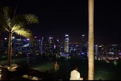 【ハネムーン】バリ島・シンガポールの旅⑦最終日