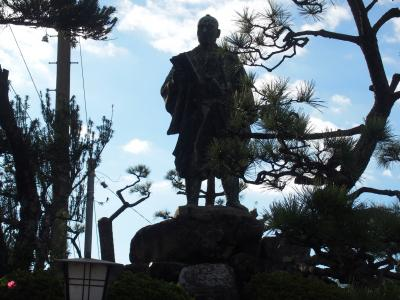飛島村元松神社・長昌院2019