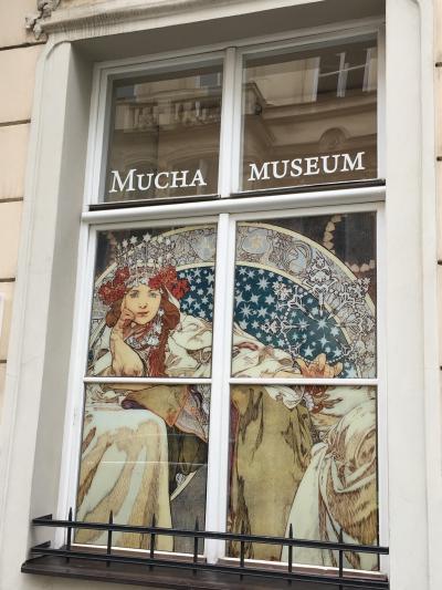 チェコ(プラハ&クトナー・ホラ)とドイツ(ドレスデン)を2人旅  2017/6/24~7/2:③プラハ観光2日目