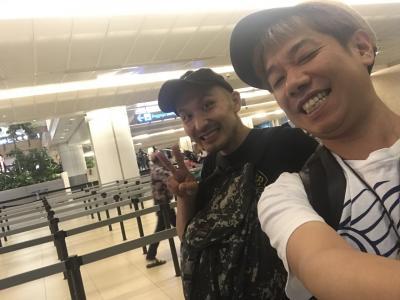【2019.10】ANAで行く3泊4日シンガポールの旅①★