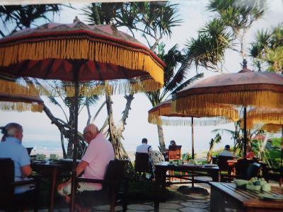 バリ島 ホテルあれこれ60軒 後半その他