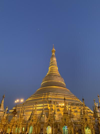 ミャンマー旅行記 2019~4日目