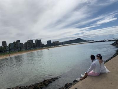 5泊7日Hawaii新婚旅行~5日目~