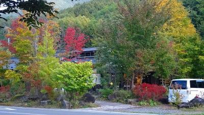 車山高原へ1泊2日のバスツアー(08) 奈良井宿の自由散策 その2。